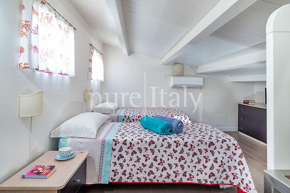 Seaside apartments near amenities, Ragusa   Pure Italy - 29