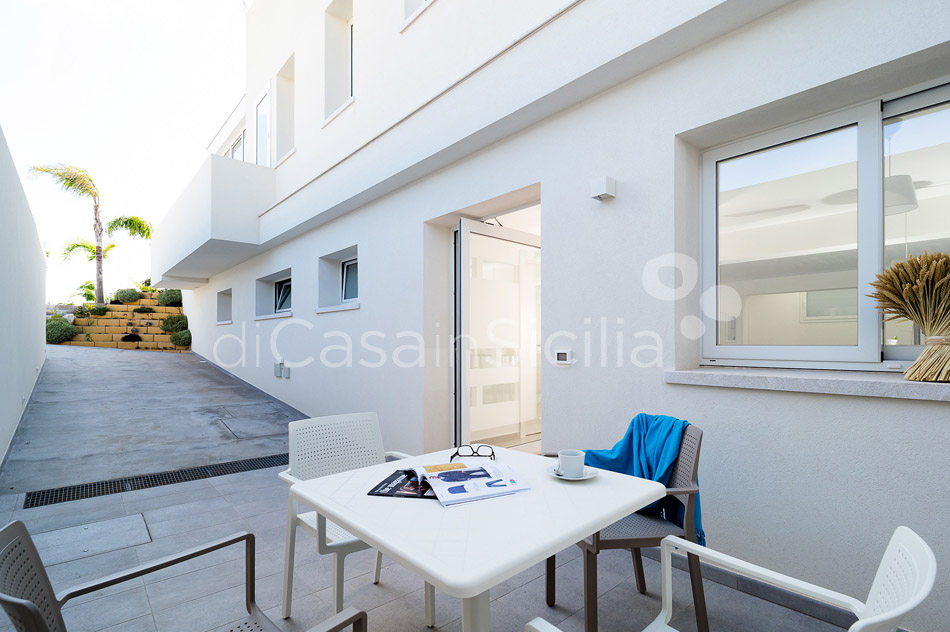 Evanthe Garden Diantha House with Pool for rent in Marsala Sicily - 48
