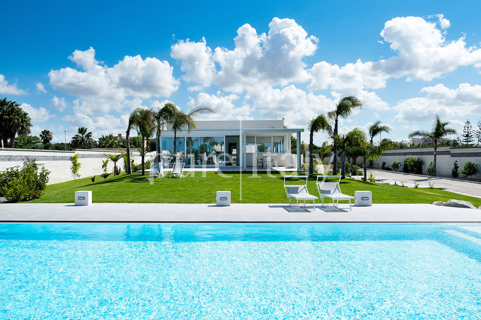 Apartments with shared pool near beaches, Marsala | Pure Italy - 6