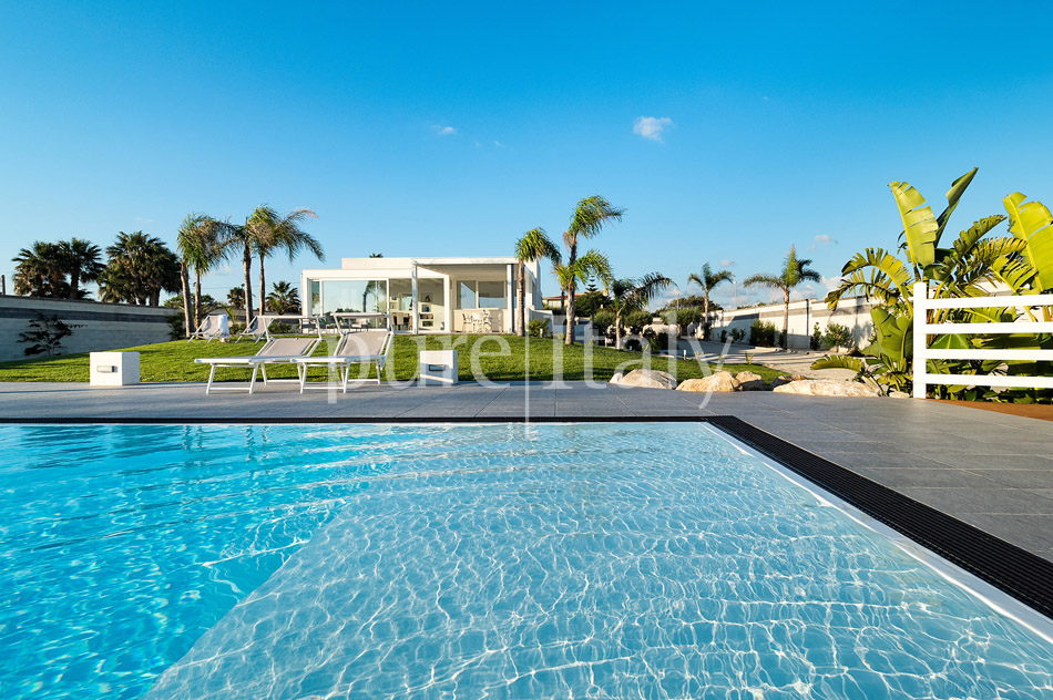 Apartments with shared pool near beaches, Marsala | Pure Italy - 10