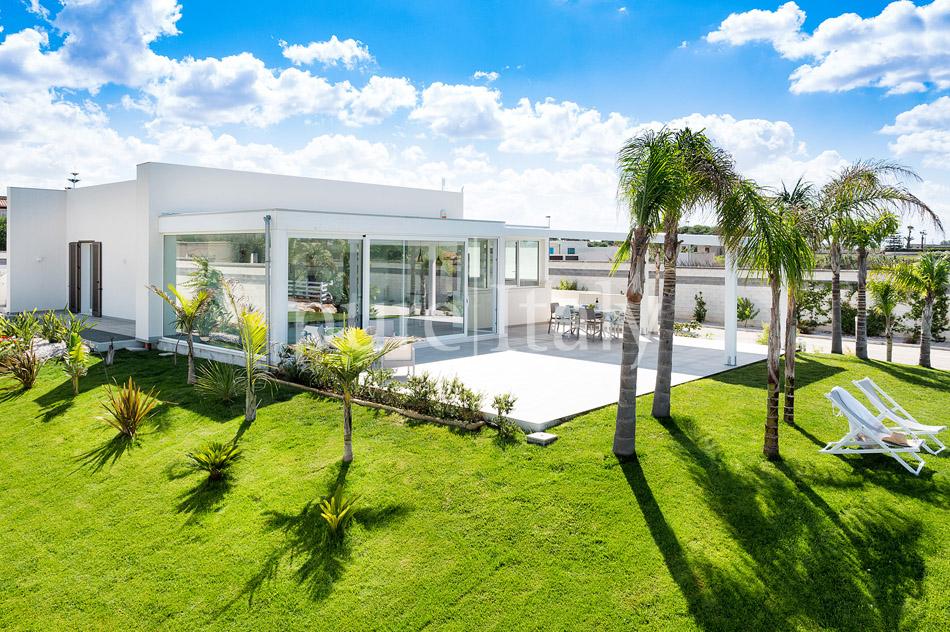 Moderne Häuser am Meer, Westsizilien   Pure Italy - 12