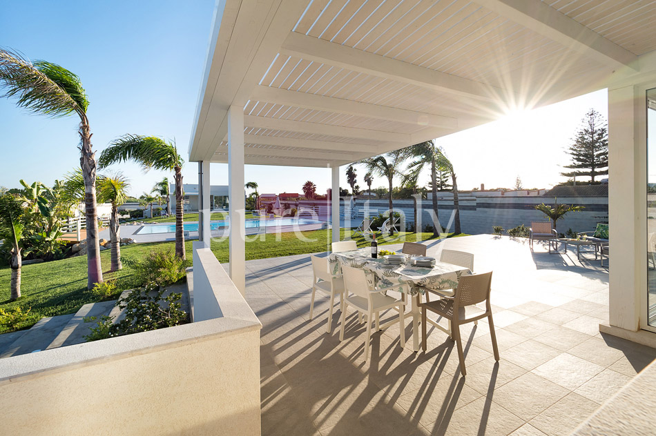 Apartments with shared pool near beaches, Marsala | Pure Italy - 15