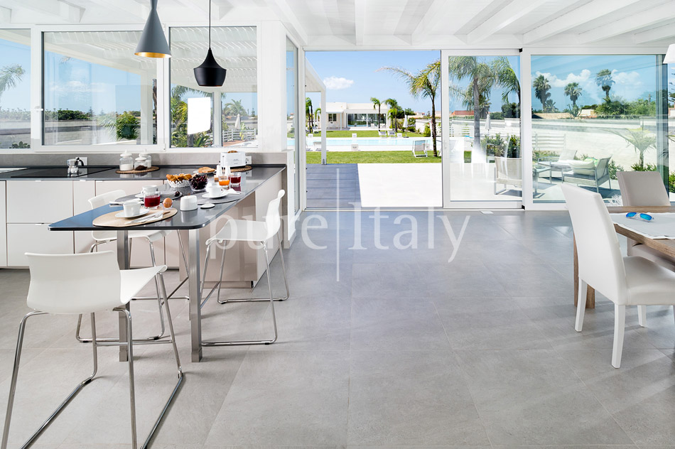 Apartments with shared pool near beaches, Marsala | Pure Italy - 19