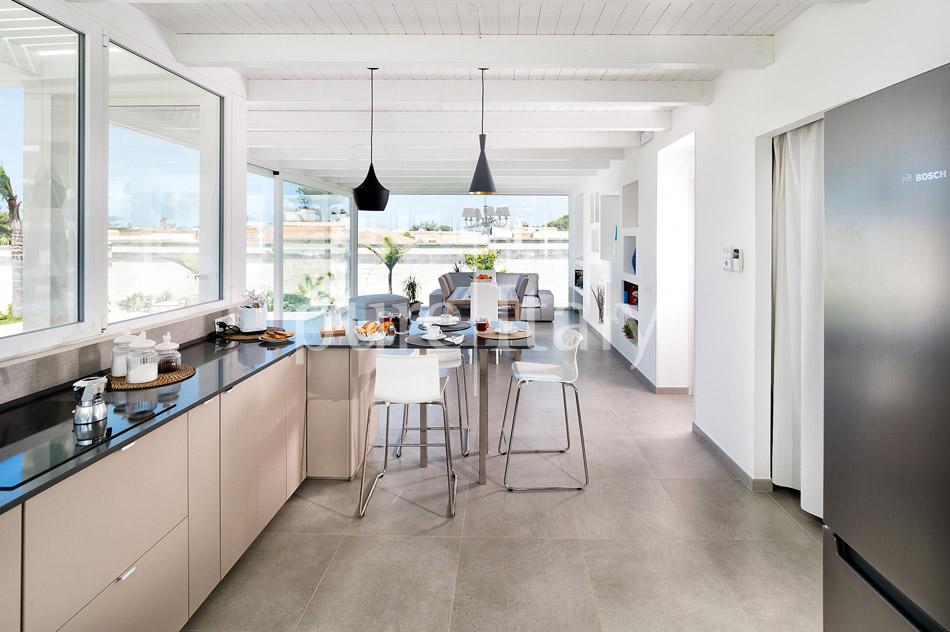 Moderne Häuser am Meer, Westsizilien   Pure Italy - 21