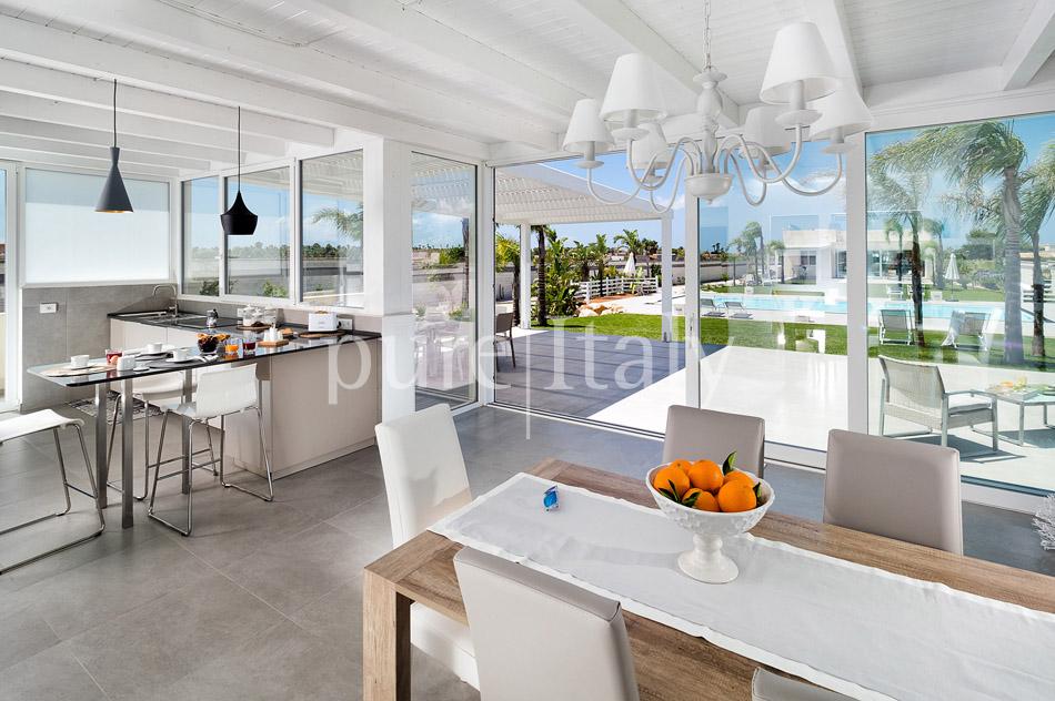 Moderne Häuser am Meer, Westsizilien   Pure Italy - 22