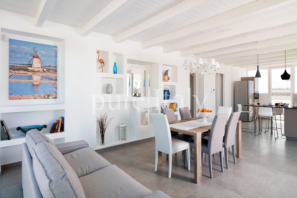 Apartments with shared pool near beaches, Marsala | Pure Italy - 25