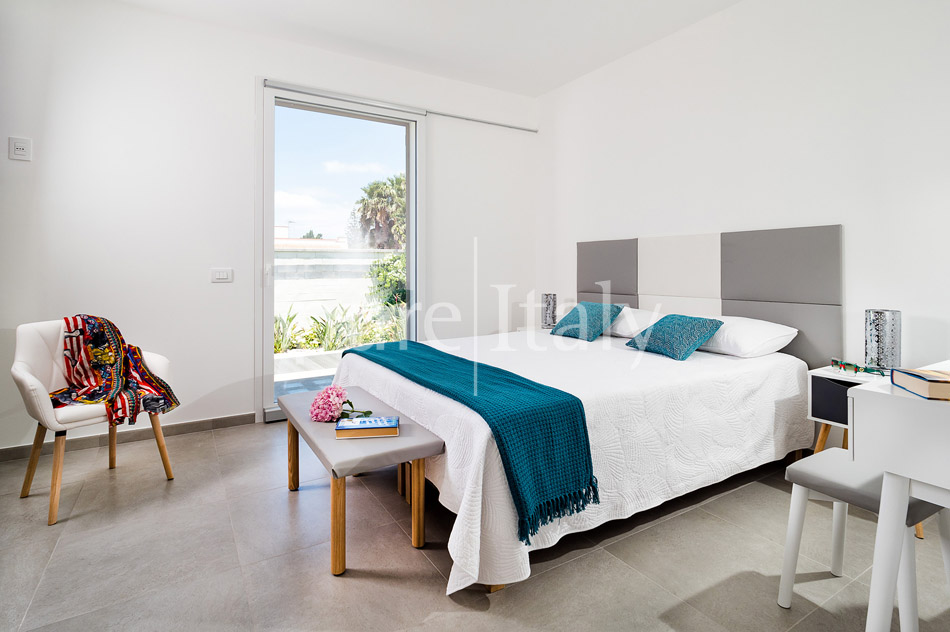 Apartments with shared pool near beaches, Marsala | Pure Italy - 26