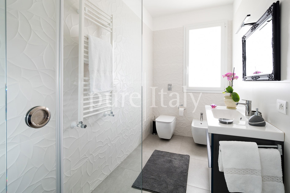 Apartments with shared pool near beaches, Marsala | Pure Italy - 29