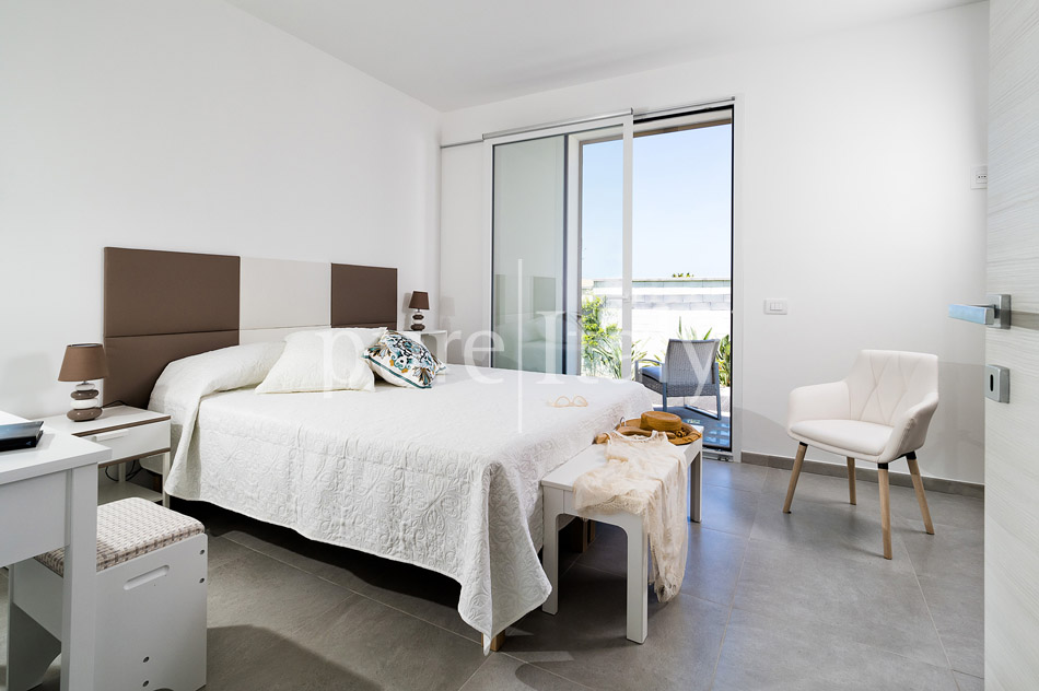 Apartments with shared pool near beaches, Marsala | Pure Italy - 30
