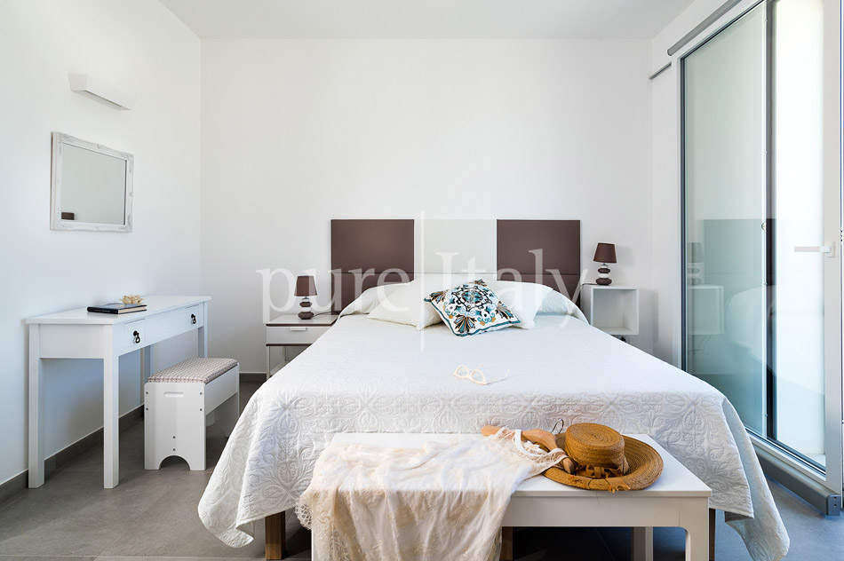 Apartments with shared pool near beaches, Marsala | Pure Italy - 31