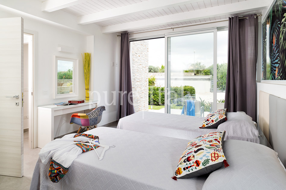 Apartments with shared pool near beaches, Marsala | Pure Italy - 32