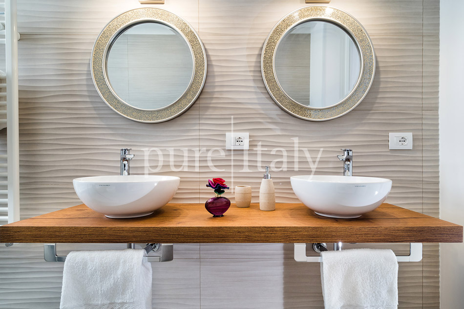 Apartments with shared pool near beaches, Marsala | Pure Italy - 35