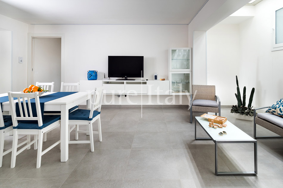 Apartments with shared pool near beaches, Marsala | Pure Italy - 36
