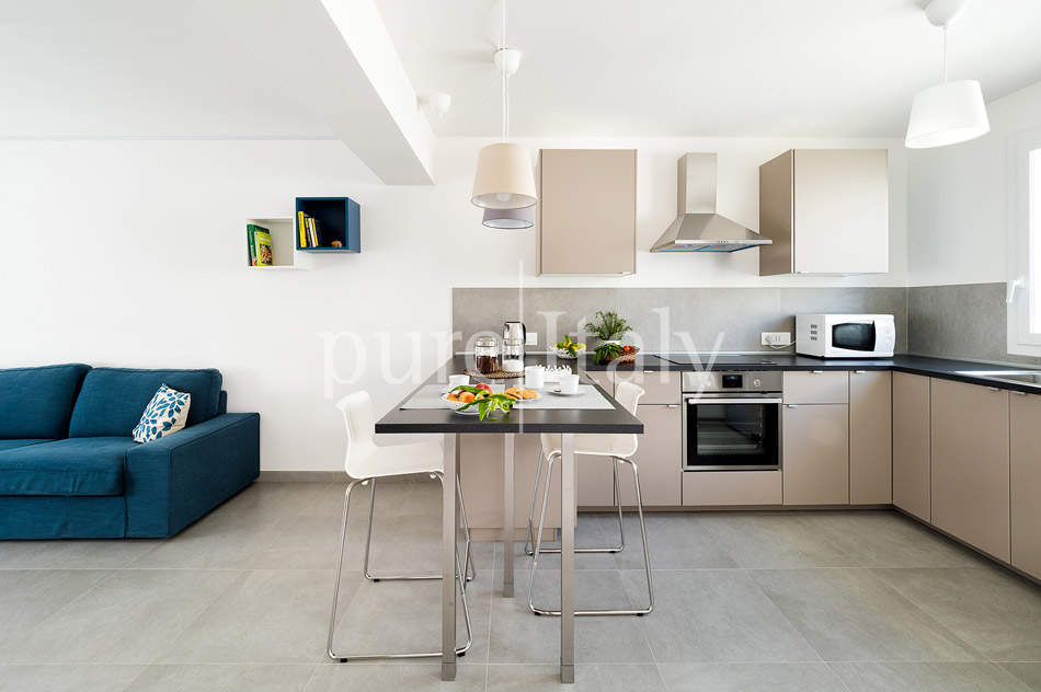 Apartments with shared pool near beaches, Marsala | Pure Italy - 39