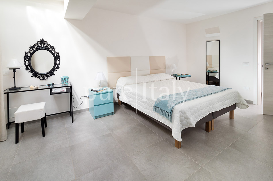 Apartments with shared pool near beaches, Marsala | Pure Italy - 43