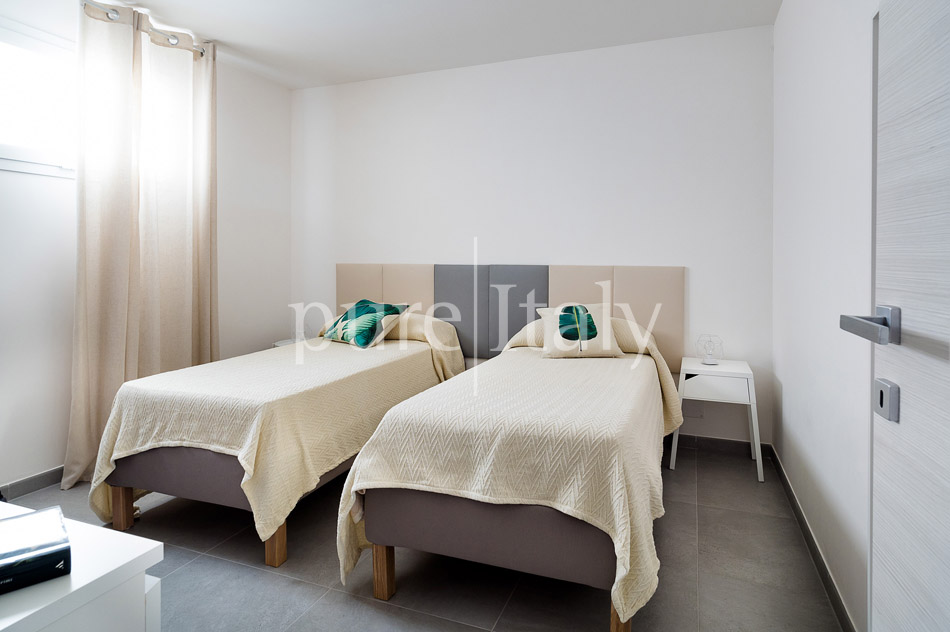 Apartments with shared pool near beaches, Marsala | Pure Italy - 46