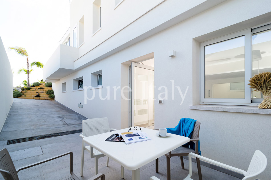 Apartments with shared pool near beaches, Marsala | Pure Italy - 48