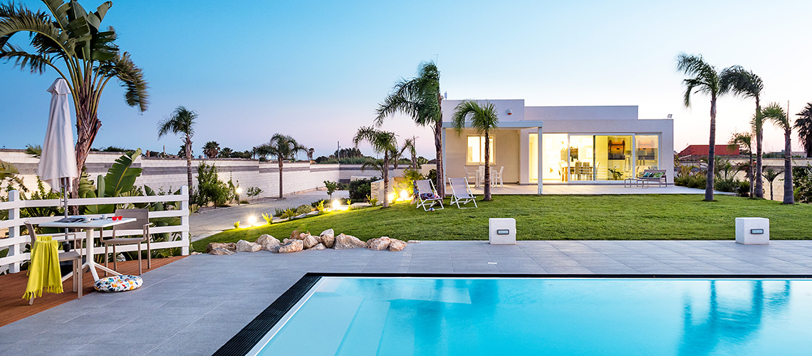 Apartments with shared pool near beaches, Marsala | Pure Italy - 0