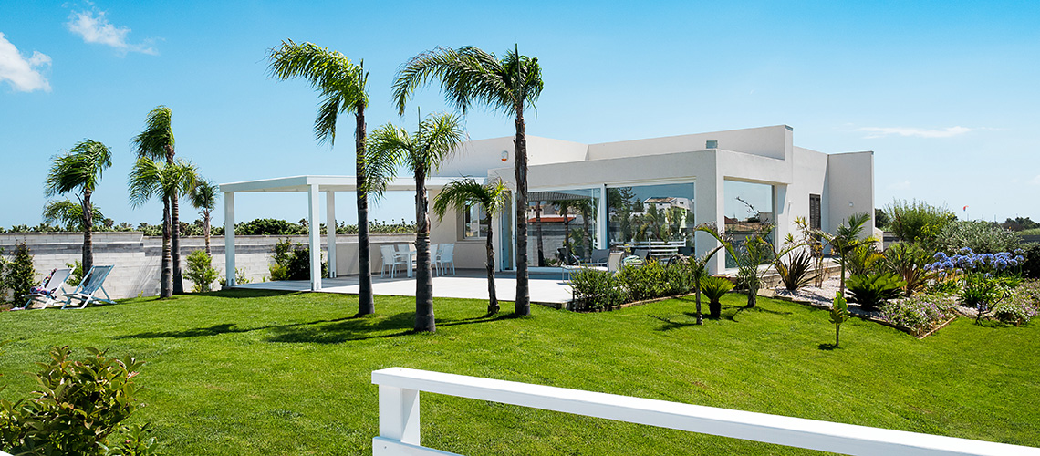 Apartments with shared pool near beaches, Marsala | Pure Italy - 1