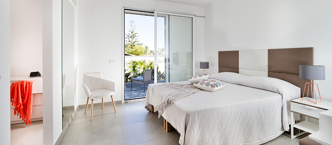 Apartments with shared pool near beaches, Marsala | Pure Italy - 3