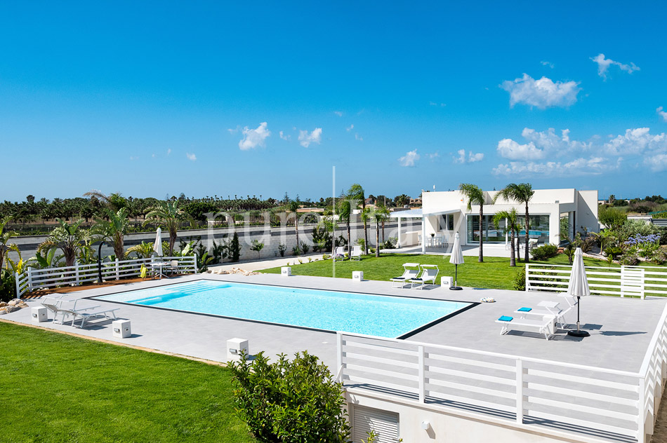 Apartments with shared pool near beaches, Marsala | Pure Italy - 5
