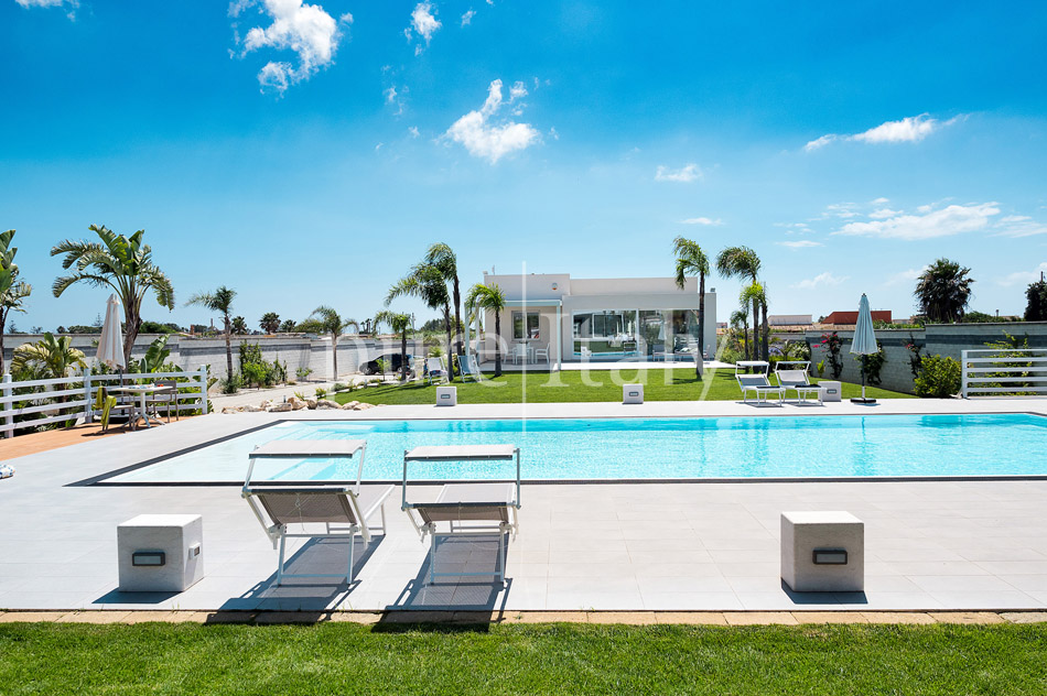 Apartments with shared pool near beaches, Marsala | Pure Italy - 7