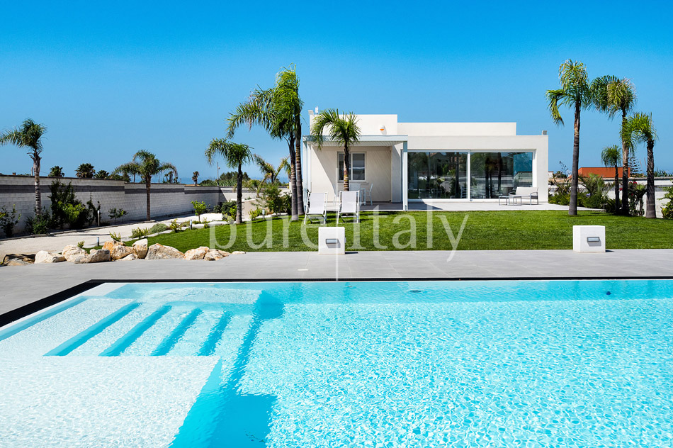 Apartments with shared pool near beaches, Marsala | Pure Italy - 8