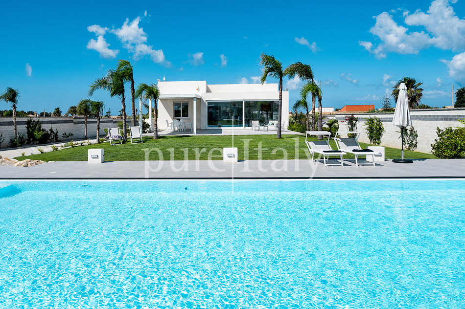 Apartments with shared pool near beaches, Marsala | Pure Italy - 9