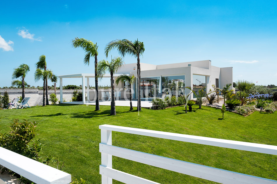 Apartments with shared pool near beaches, Marsala | Pure Italy - 12