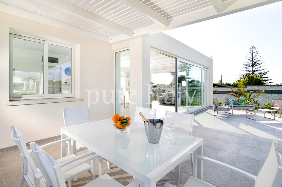Apartments with shared pool near beaches, Marsala | Pure Italy - 17