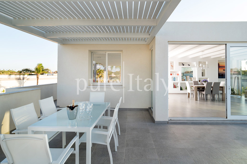 Apartments with shared pool near beaches, Marsala | Pure Italy - 18