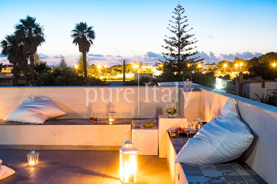 Apartments with shared pool near beaches, Marsala | Pure Italy - 20