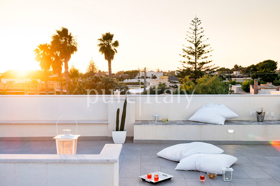 Apartments with shared pool near beaches, Marsala | Pure Italy - 21