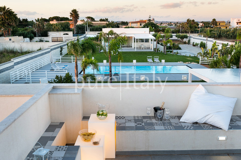 Apartments with shared pool near beaches, Marsala | Pure Italy - 22