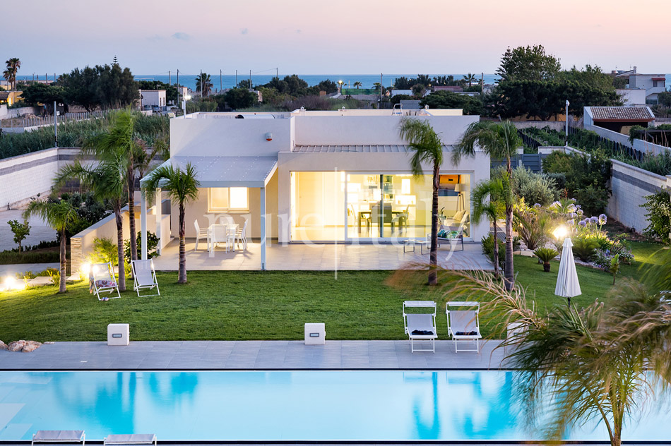 Apartments with shared pool near beaches, Marsala | Pure Italy - 23