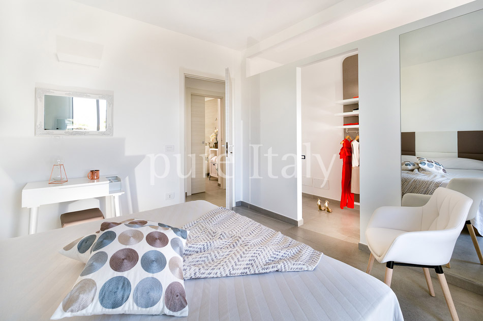 Apartments with shared pool near beaches, Marsala | Pure Italy - 37