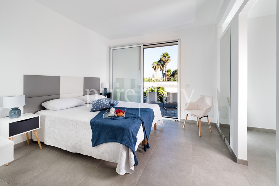 Apartments with shared pool near beaches, Marsala | Pure Italy - 40