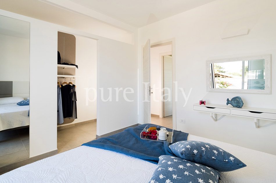 Apartments with shared pool near beaches, Marsala | Pure Italy - 42