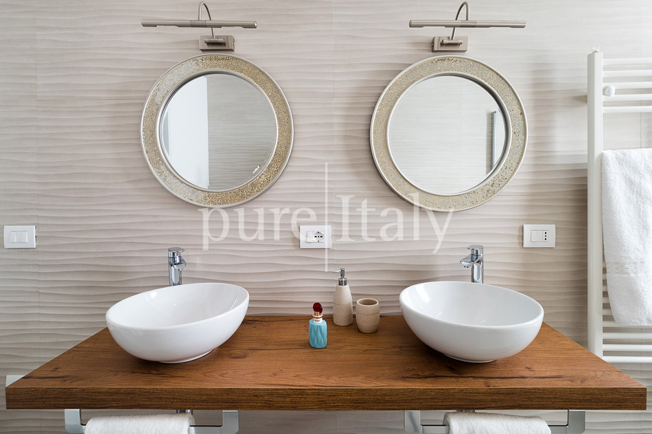 Apartments with shared pool near beaches, Marsala | Pure Italy - 44