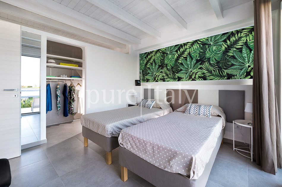 Apartments with shared pool near beaches, Marsala | Pure Italy - 47