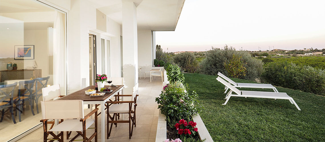 Helorus Nocellara Country Apartment with Pool for rent near Noto - 35