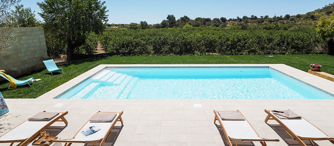 Helorus Nocellara Country Apartment with Pool for rent near Noto - 38