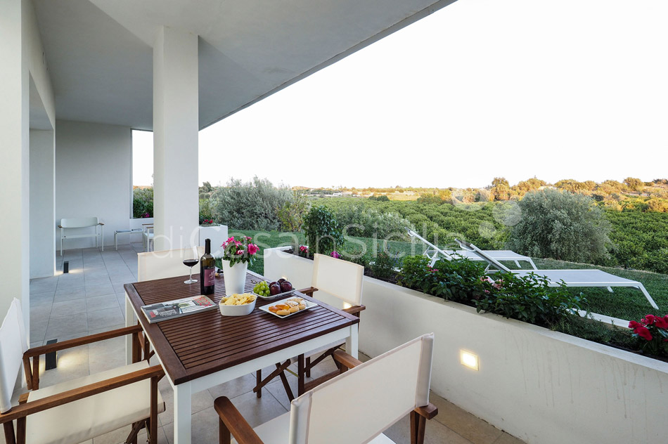 Helorus Nocellara Country Apartment with Pool for rent near Noto - 8