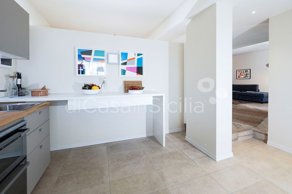 Helorus Nocellara Country Apartment with Pool for rent near Noto - 13