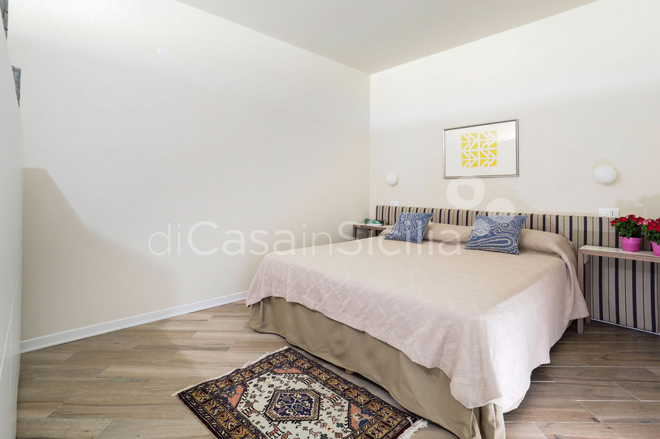 Helorus Nocellara Country Apartment with Pool for rent near Noto - 22