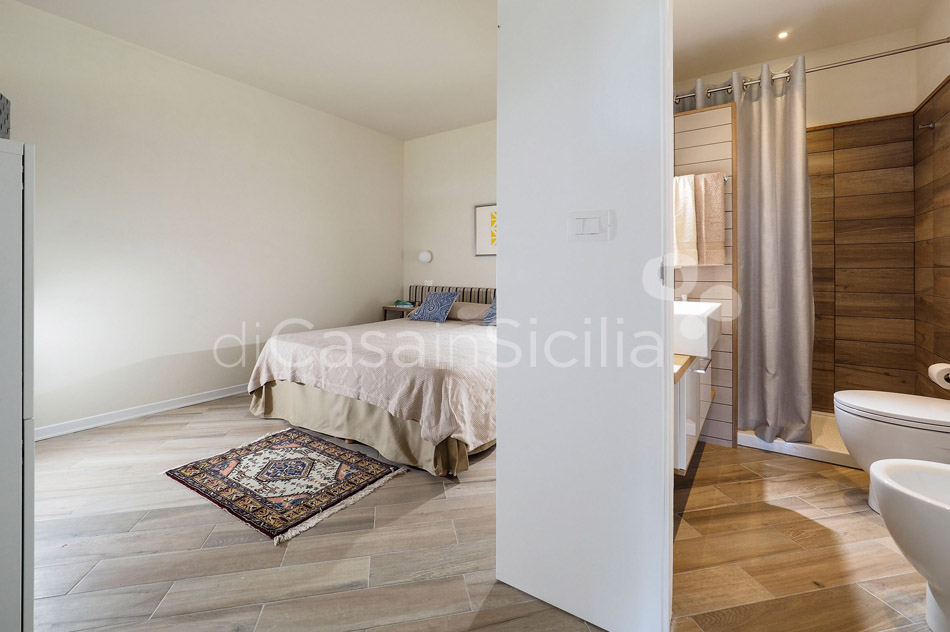 Helorus Nocellara Country Apartment with Pool for rent near Noto - 23