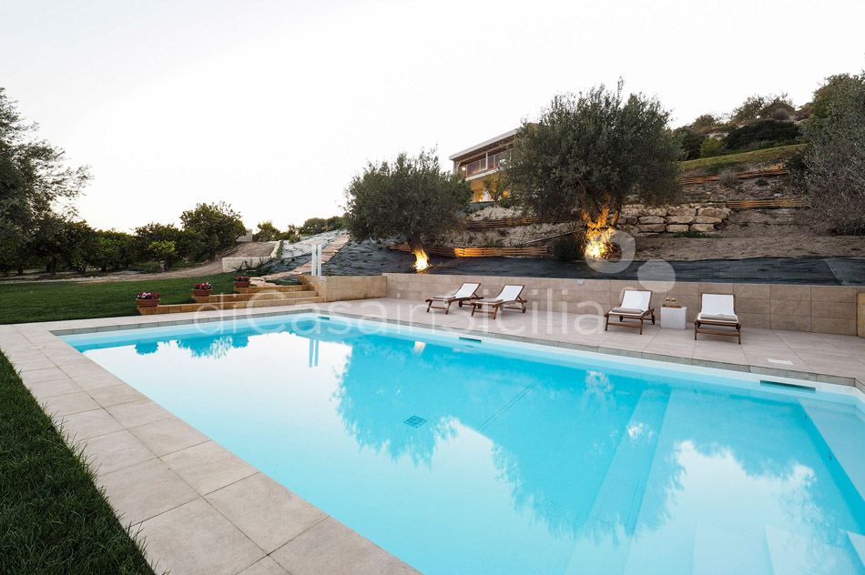 Helorus Nocellara Country Apartment with Pool for rent near Noto - 27
