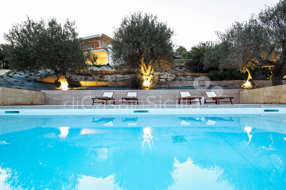 Helorus Nocellara Country Apartment with Pool for rent near Noto - 28