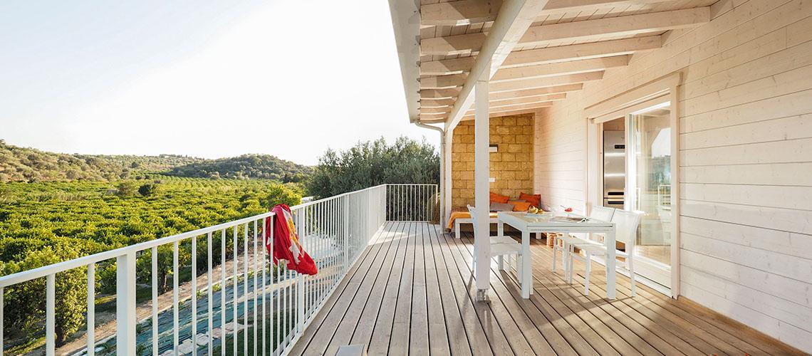 Holiday villas apartments near Noto | Di Casa in Sicilia - 34