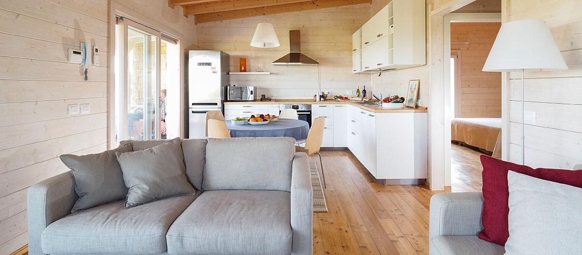 Holiday villas apartments near Noto | Di Casa in Sicilia - 35